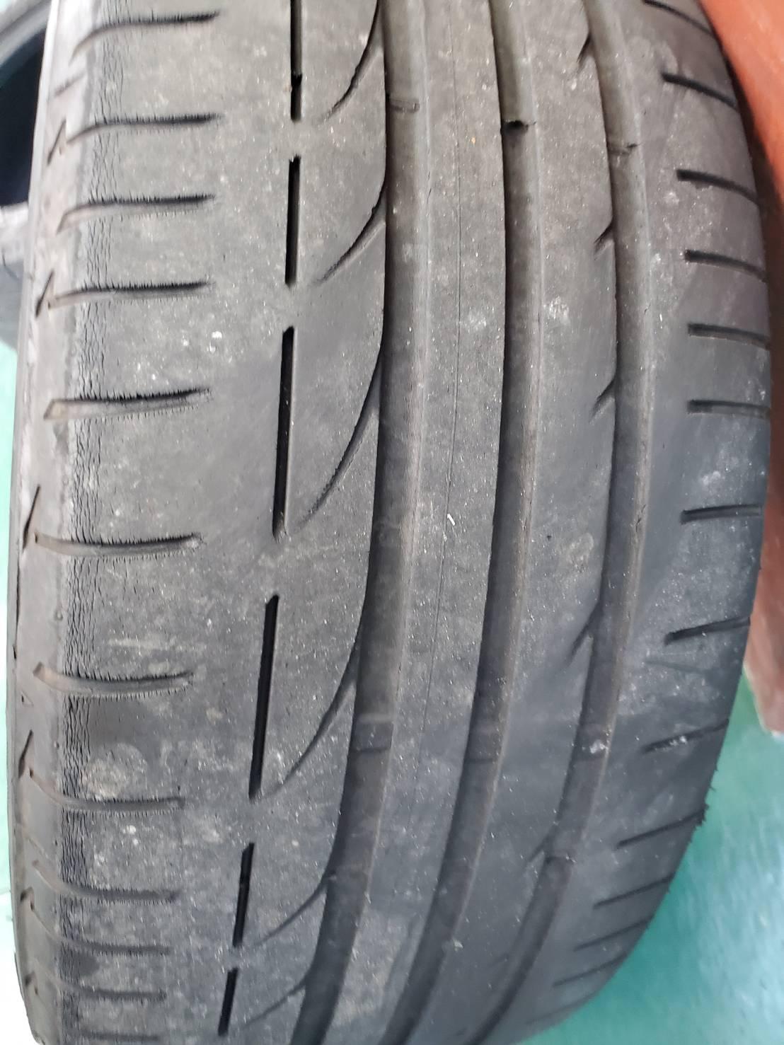 BMW  タイヤ交換 ランフラットタイヤ!!!!!
