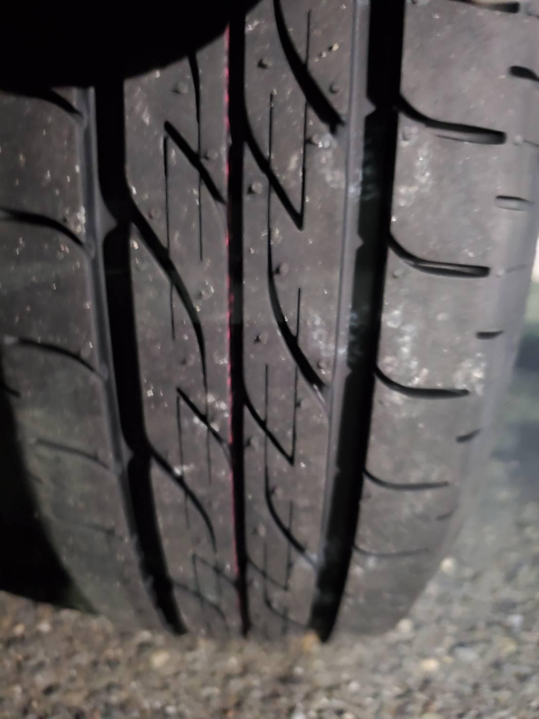 ウエイク 持ち込み タイヤ交換!!!